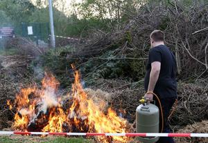 Osterfeuer 2014 .....