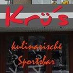 Krü's kulinarische Sportsbar - Second Face - am Mittwoch, den 30. April 2014 ab 20:00
