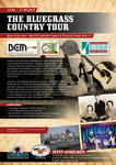 The Bluegrass Country Tour 2015