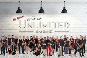 music unlimited Big Band