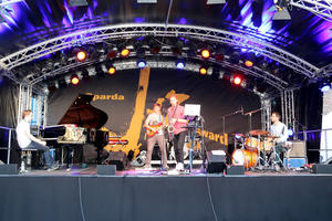 22. Jazz Rally Düsseldorf