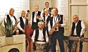 'Black Point Jazzmen' in Lehrte