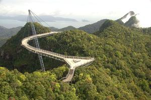 Skywalk. Foto: Wikipedia Commons. This file is licensed under the Creative Commons Attribution 2.0 Generic license.