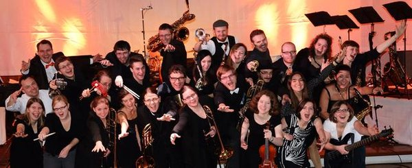 'The Joy of Summer' mit der BigBand 'Summer in the City'