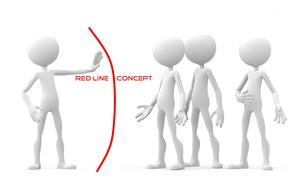 RED LINE CONCEPT