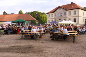 Open Air Sommerkino Bredenbeck