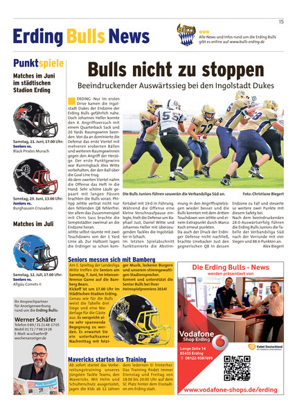 erding-bulls, erding-bulls-juniors, american-football-in-erding