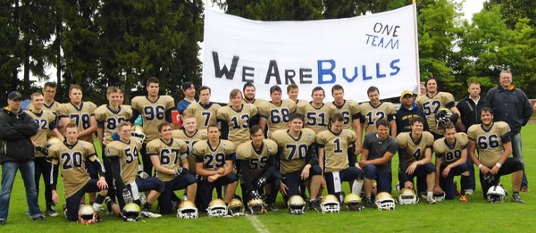 One Team Erding Bulls Juniors