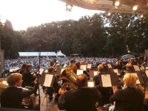 Modern Sound[s] Orchestra - Helden und Legenden am 23. August in Delmenhorst