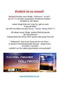 Achtung! hier kommt 'Hollywood'