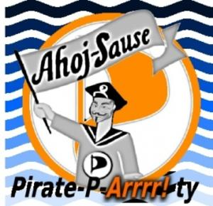 Ahoi-Sause 2014 - Die Piratenparty in RLP