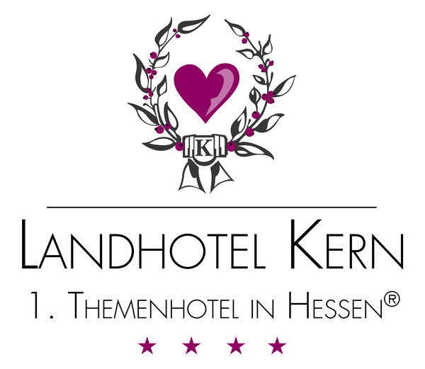 landhotel kern aus bad zwesten schreibt auf. Black Bedroom Furniture Sets. Home Design Ideas