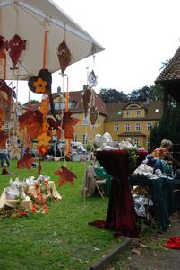 Heitlinger herbstmarkt am 7. september 2014