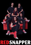 Top 40 Band 'Red Snapper' aus Hannover