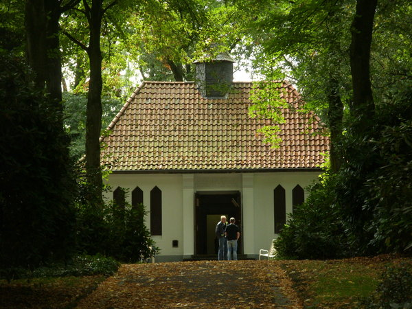 Friedhof Recklinghausen