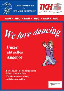 We Love Dancing