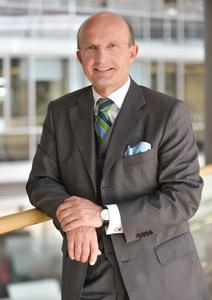 Corporate Responsibility bei Audi: Dr. Peter F. Tropschuh spricht