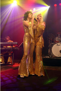 ABBA Night – The Tribute Concert