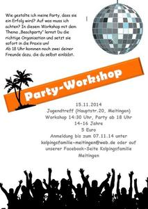 Party-Workshop