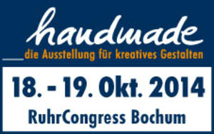 3. Handmade - Messe in Bochum