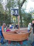 Piratenschiff der Wilden 13