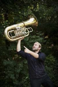 "Weihnachtskonzert - einmal  anders – ""Tuba and more"""