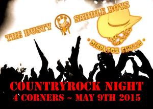 International Countryrock Night