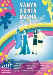 Vanya and Sonia and Masha and Spike (Christopher Durang)