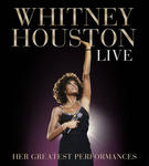 Whitney Houston veröffentlicht Live: Her Greatest Performances