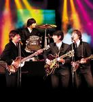 "The Beatles – Gedenken an den Tod von John Lennon und George Harrison und musikalische Hommage mit ""All You Need Is Love""-Im Mai 2015 in Ulm"