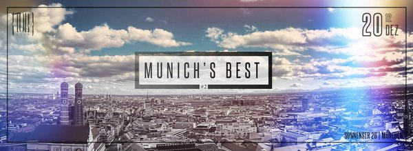 MUNICH'S BEST