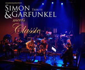 SIMON & GARFUNKEL-Tribute