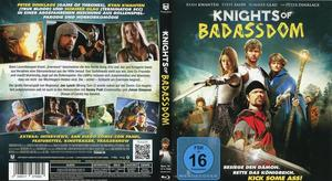 "Rezension: ""Knights of Badassdom"" auf DVD"