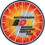 66. Bundes-Radsport-Treffen in Boltenhagen