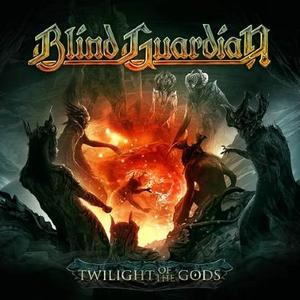 Blind Guardian Mit Neuem Album Beyond The Red Mirror