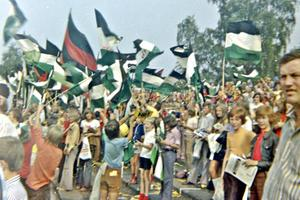 Hannover 96 - Fan-Fotos 1973-1975