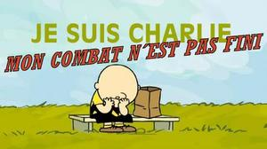 Nous Sommes Charlie..