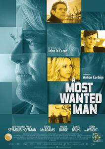 'A Most Wanted Man' - Kino im BAC-Theater