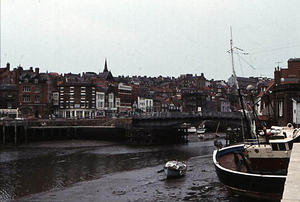 Whitby, North Yorkshire, GB