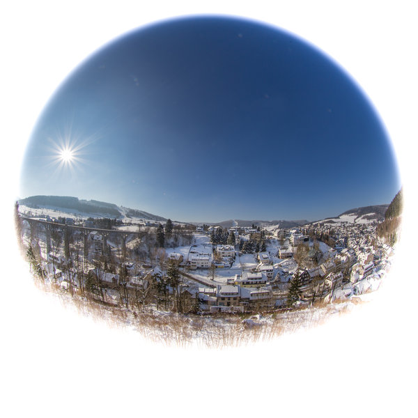 winter, winterlandschaft, willingen, willingen-landschaft, fisheye-landschaft