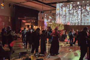 Friedberger Fasching: Ball der Margerite 2015