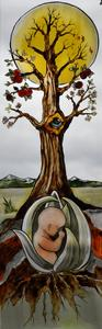 the tree of us