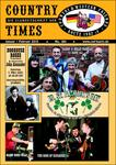 Cover Clubzeitschrift COUNTRY TIMES