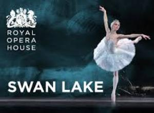 Live-Übertragung des Royal Ballet London: Swan Lake - Schwanensee