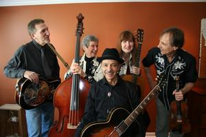Live from Nashville, Tennessee: Barry & Holly Tashian & The Eclectic Five Band