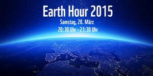 Earth Hour 2015
