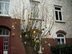 Frohe Ostern.