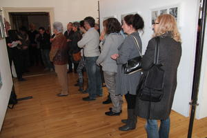 Kunstausstellung in der Archivgalerie Friedberg