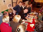 4. bis 6. Mai: Aquarell-Workshop mit Martin Lutz