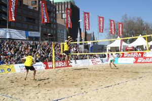 Möbel Wallach Beachvolleyball Cup Hannover